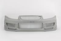 Бампер передний Cyber для Mitsubishi Galant 8
