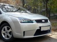 Бампер передний «Concept» для Ford Focus 2