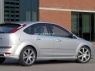 Пороги «MS» для Ford Focus 2