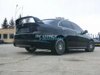 Спойлер высокий «Mugen» для Honda Accord 7