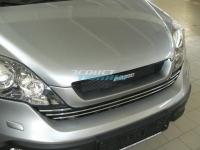 Решетка радиатора «Mugen» для Honda CR-V 3