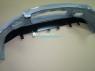 Декоративная защита для переднего бампера «INGS Extreem» для Honda Civic 4D