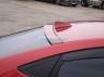 Козырек на заднее стекло для Hyundai Solaris