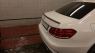 Спойлер на крышку багажника для Mercedes-Benz E-Class (W212)