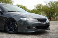 Решетка Mugen для Honda Accord 7 Рестайлинг