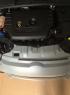 Бампер RS Style для Ford Focus 3