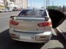 Спойлер Sport 2.0 для Mitsubishi Lancer X