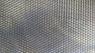 Металлическая сетка черного цвета 120х50 см