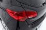 Реснички на задние фонари Kia Ceed 2 HB 5D