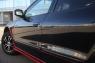Крылья для Mitsubishi Galant 8 Европа/Япония