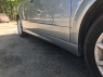 Пороги OPC Line для Opel Astra H 5D