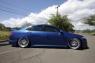 Спойлер DuckTail для Honda Accord 7