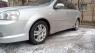 Обвес WTCC для Chevrolet Lacetti Sedan