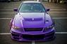 Капот Monster для Mitsubishi Galant 8