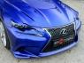 Реснички на фары для Lexus IS 3