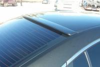 Козырек на заднее стекло для Mazda 6 New