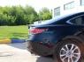 Спойлер на крышку багажника «BROOMER Design» для Mazda 6 GJ