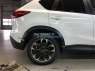 Расширители колесных арок для Mazda CX-5