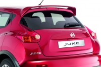 Спойлер для Nissan Juke