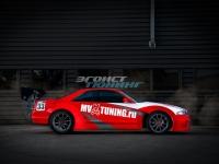 """Обвес в стиле """"Rocket Banny"""" для Nissan SkyLine R33"""