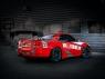"""Крылья задние в стиле """"Rocket Banny"""" для Nissan SkyLine R33"""
