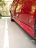 Пороги Sport 2.0 для Mitsubishi Lancer X