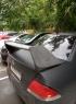 Спойлер EVO для Mitsubishi Lancer IX