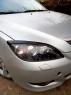Реснички длинные для Mazda 3 Hatchback