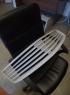 Решетка радиатора для Infiniti EX35 / QX50