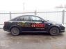 Пороги штатные WTCC для Chevrolet Lacetti Sedan