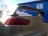 Спойлер Evolution для Mitsubishi Lancer X