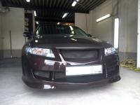 Бампер передний Mugen для Honda Accord 7