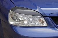Реснички для Chevrolet Lacetti Sedan