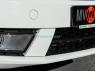 Вставки переднего бампера в стиле RS для Skoda Octavia 3 A7