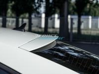 Козырек на заднее стекло для Skoda Octavia 3 A7