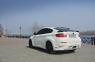 Спойлер нижний Hamann для BMW X6 (E71)