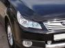 Реснички на фары для Subaru Outback 4