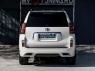 Бампер задний «ELFORD» для Toyota Land Cruiser Prado 150