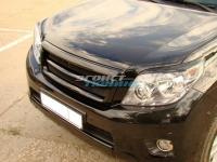 Накладка на капот «JAOS» для Toyota Land Cruiser Prado 150