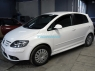 Пороги в стиле R-Line для Volkswagen Golf Plus (2004-2014)