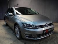Реснички на фары для Volkswagen Golf 7
