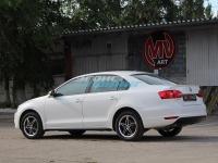 Пороги GLI для Volkswagen Jetta 6