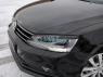 Реснички на фары для Volkswagen Jetta 6