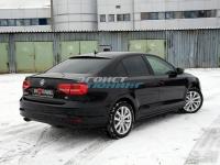 Козырек на заднее стекло для Volkswagen Jetta 6