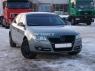 Реснички на фары для Volkswagen Passat B6