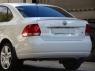 Лип-спойлер для Volkswagen Polo Sedan