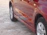 Пороги для Volkswagen Polo Sedan