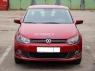 Реснички на фары для Volkswagen Polo Sedan