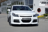 Реснички для Opel Astra H GTC