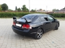 Спойлер Mugen для Honda Civic 4D